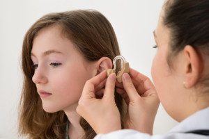 Hearing loops will work most hearing aids