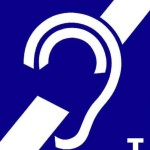 Hearing Loop Communication Icon